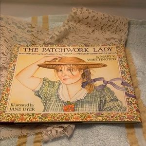 The Patchwork Lady Pre Owned
